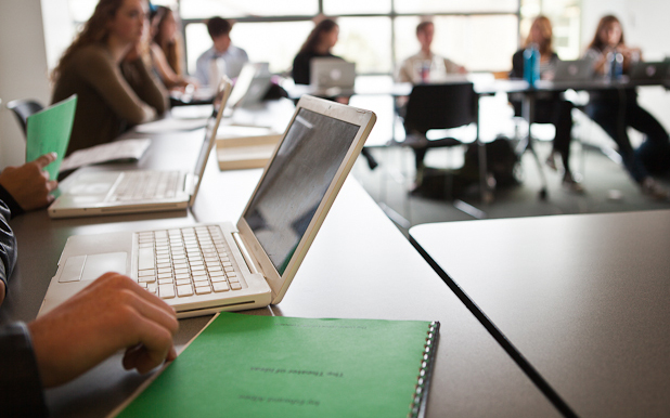 Survey: Despite Budget Cuts, Schools Prioritize Technology ...