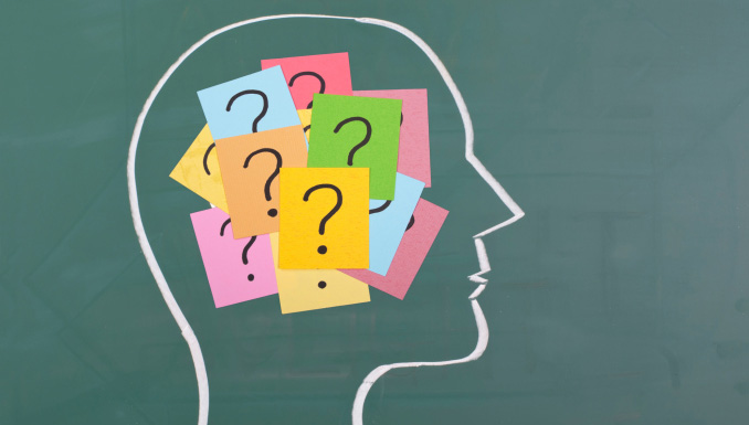 For Students, Why the Question is More Important Than the Answer