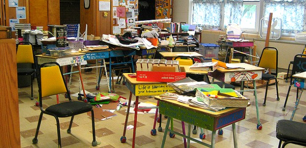 Why Learning Should Be Messy Project Based Learning