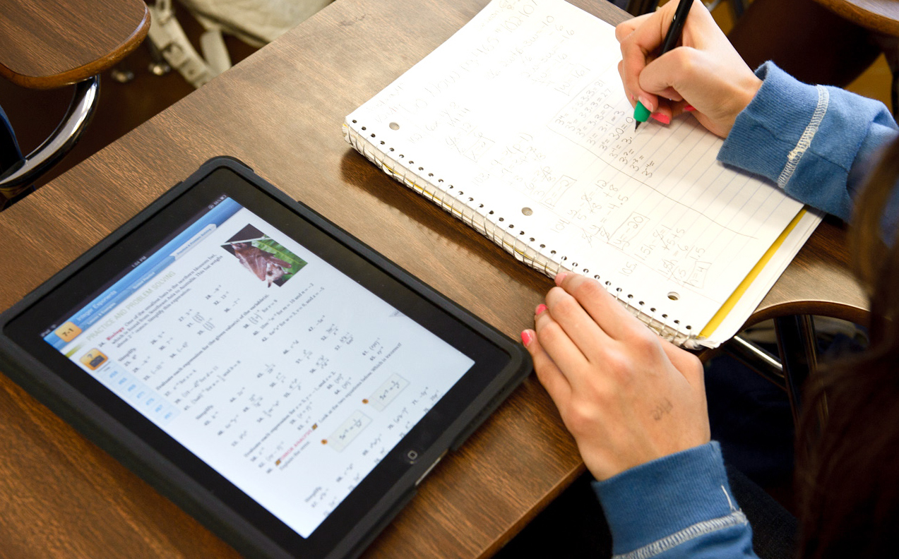 10 Important Questions To Ask Before Using iPads in Class