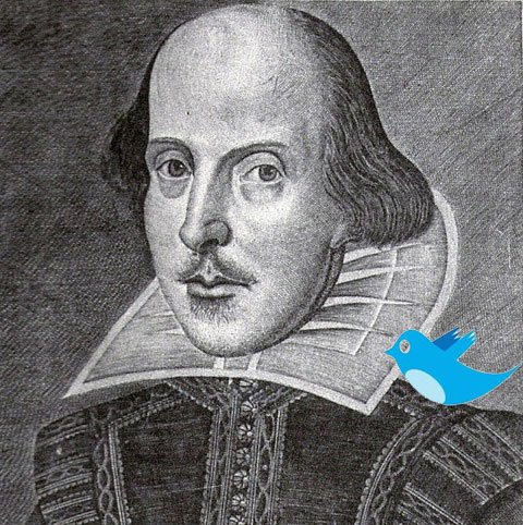 The App's the Thing: Shakespeare Goes Social