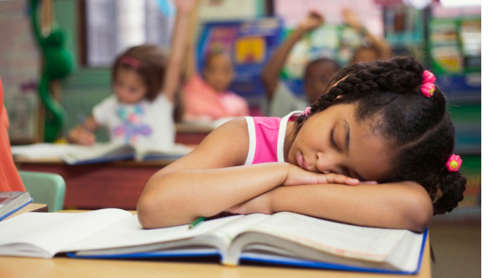 Why Sleeping May Be More Important Than Studying