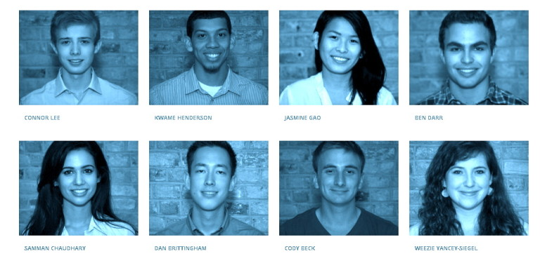 Faces of the New Higher Ed: Learning By Working