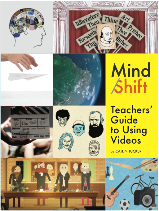 Teachers' Ultimate Guide to Using Videos