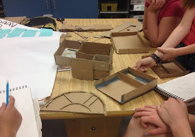 A Design Challenge to Students: Solve a Real-World Problem!