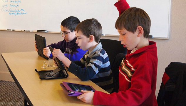Teaching Respect and Responsibility -- Even to Digital Natives