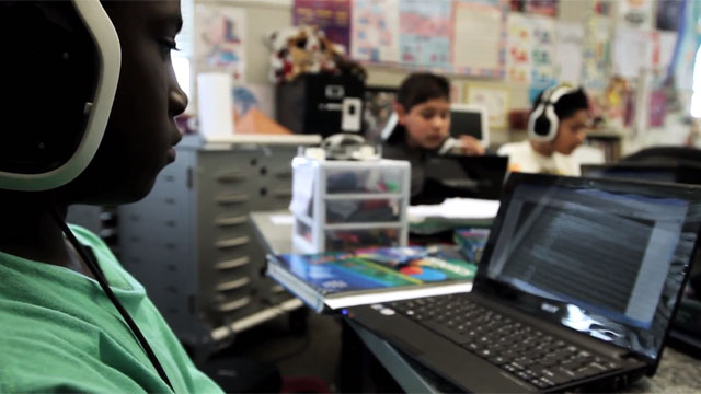 Khan Academy Trains Teachers to Use Its Videos and Tools