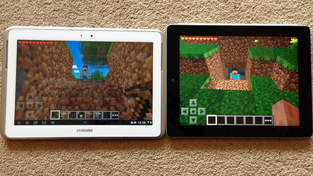 Move Over iPad, Here Comes Google Play For Education