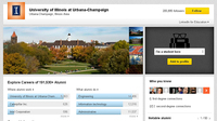 LinkedIn Invites Teens to Network With New University Pages