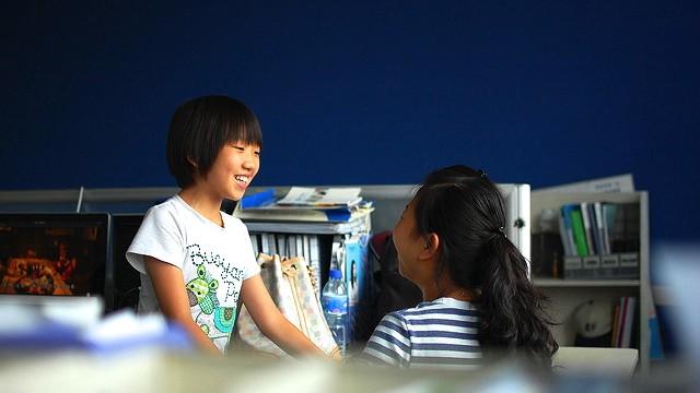 Good Talk: Raising Smart Learners Through Rich Conversations