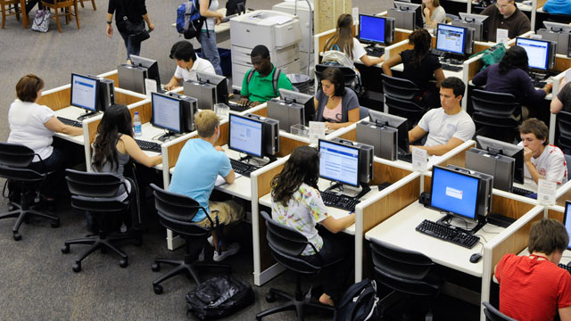 Taking Stock: Do MOOCs Work Best For Educated People?