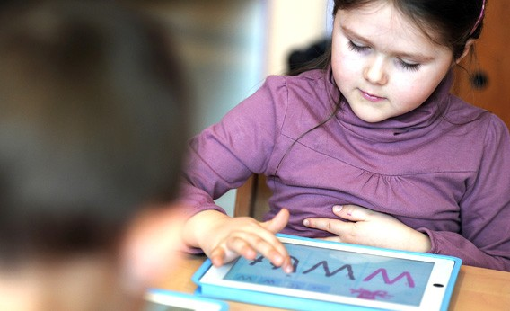 Tablets for Learning: Emphasis on Capturing Students' Voices