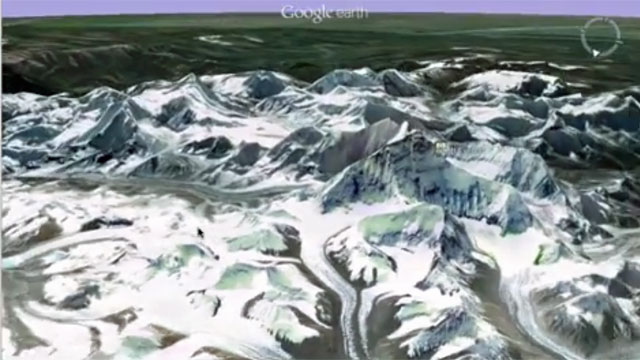 Looking For Real-World Math Problems? Try Google Earth!