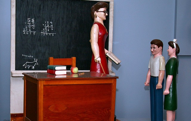 Why Academic Teaching Doesn't Help Kids Excel In Life
