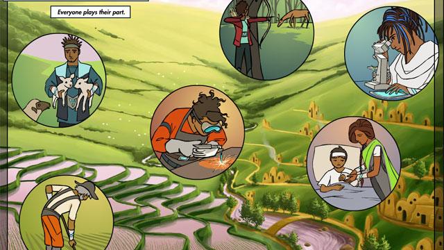 Teaching Empathy Through Digital Game Play