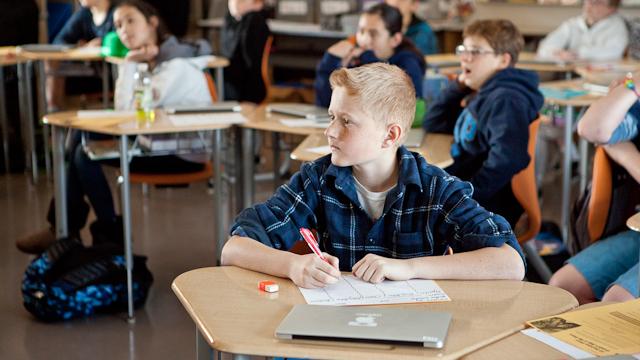 2013 Big Ideas in Education