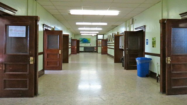 How Opening Up Classroom Doors Can Push Education Forward