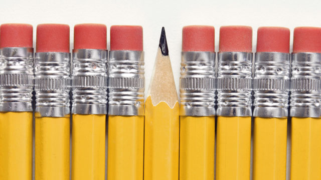 How to Teach the Standards Without Becoming Standardized