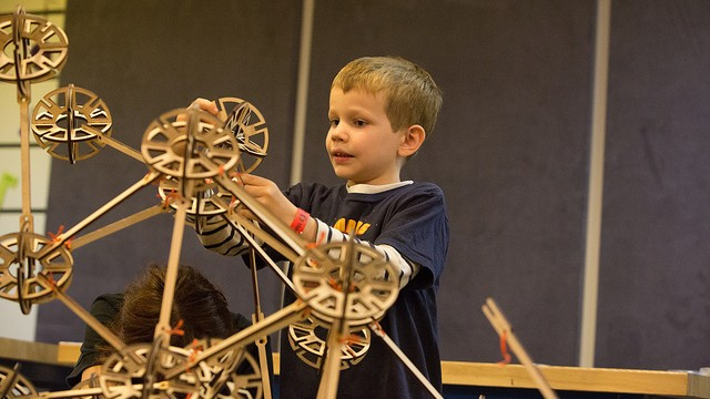 Can The Maker Movement Infiltrate Mainstream Classrooms