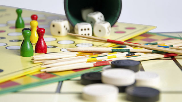 Need Help Picking the Right Learning Game? Some Things to Consider