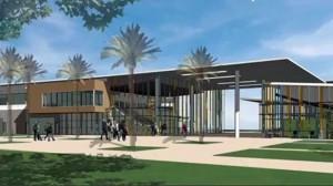 Rendering of Design 39 Campus/PUSD