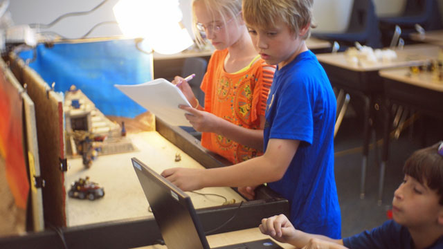 Taking Classroom Tech Use to the Next Level: Specific Traits to Look For