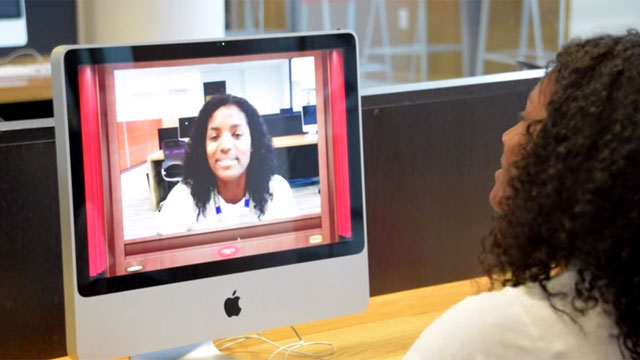 Could Personal Videos Become the Heart of College Applications?