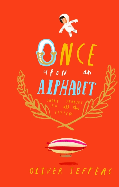 Learning the Alphabet Through Short Stories