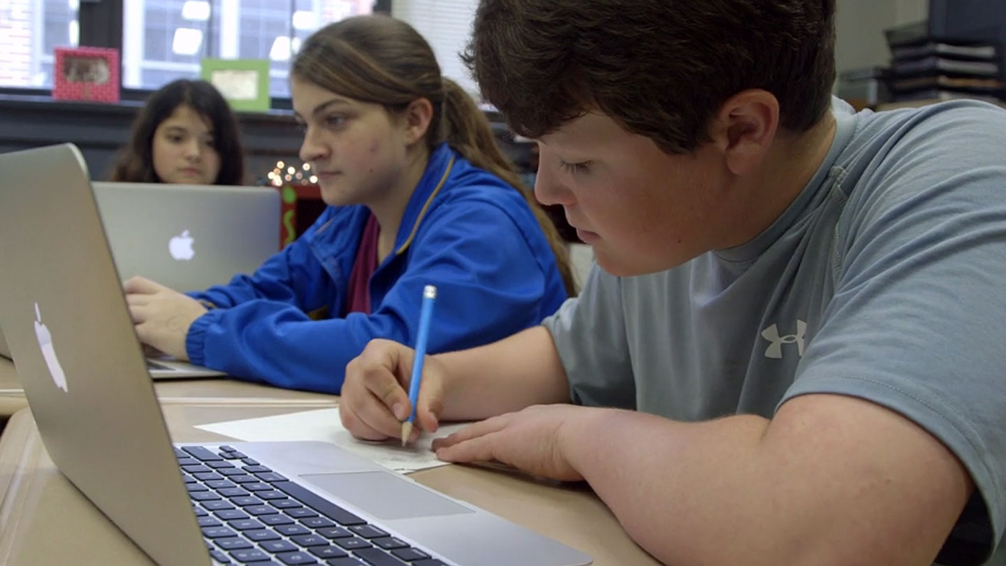 How Rural Schools Paid for Students' Home Internet to Transform Learning
