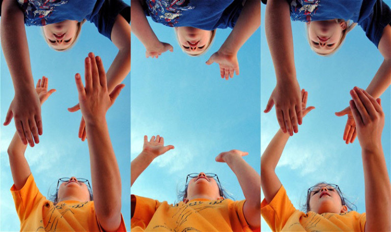 Why Kids Need to Move, Touch and Experience to Learn