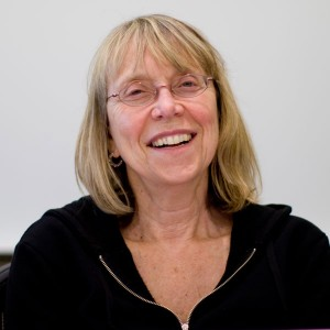 Esther Wojcicki (Credit: Joi Ito/Flickr)