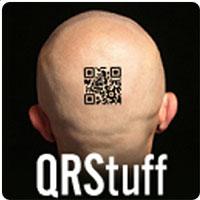 QRstuff