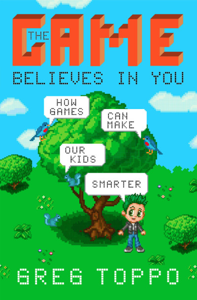 game believes in you