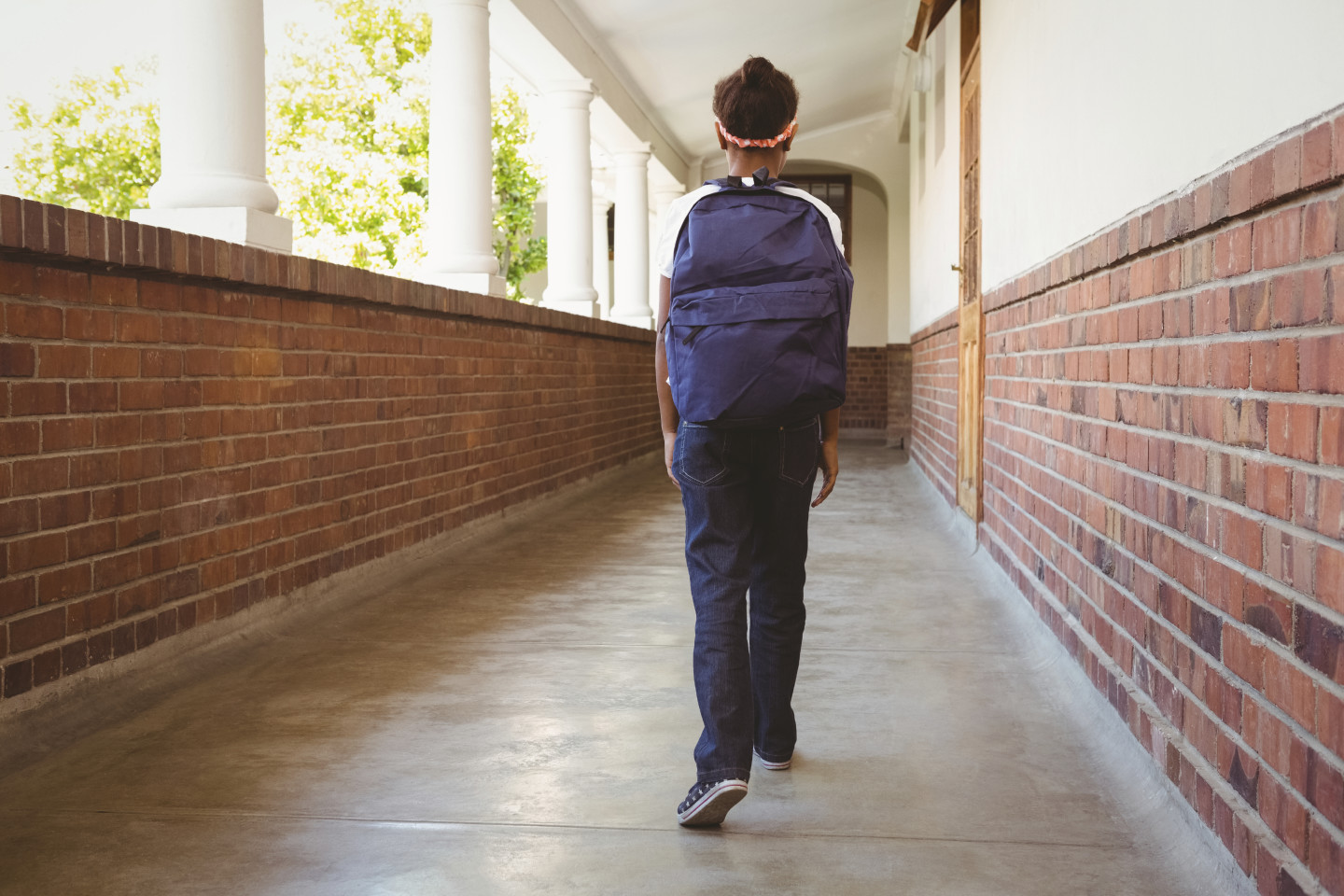 Why Ninth Grade Is The Pivotal Year For Dropping Out Of High School