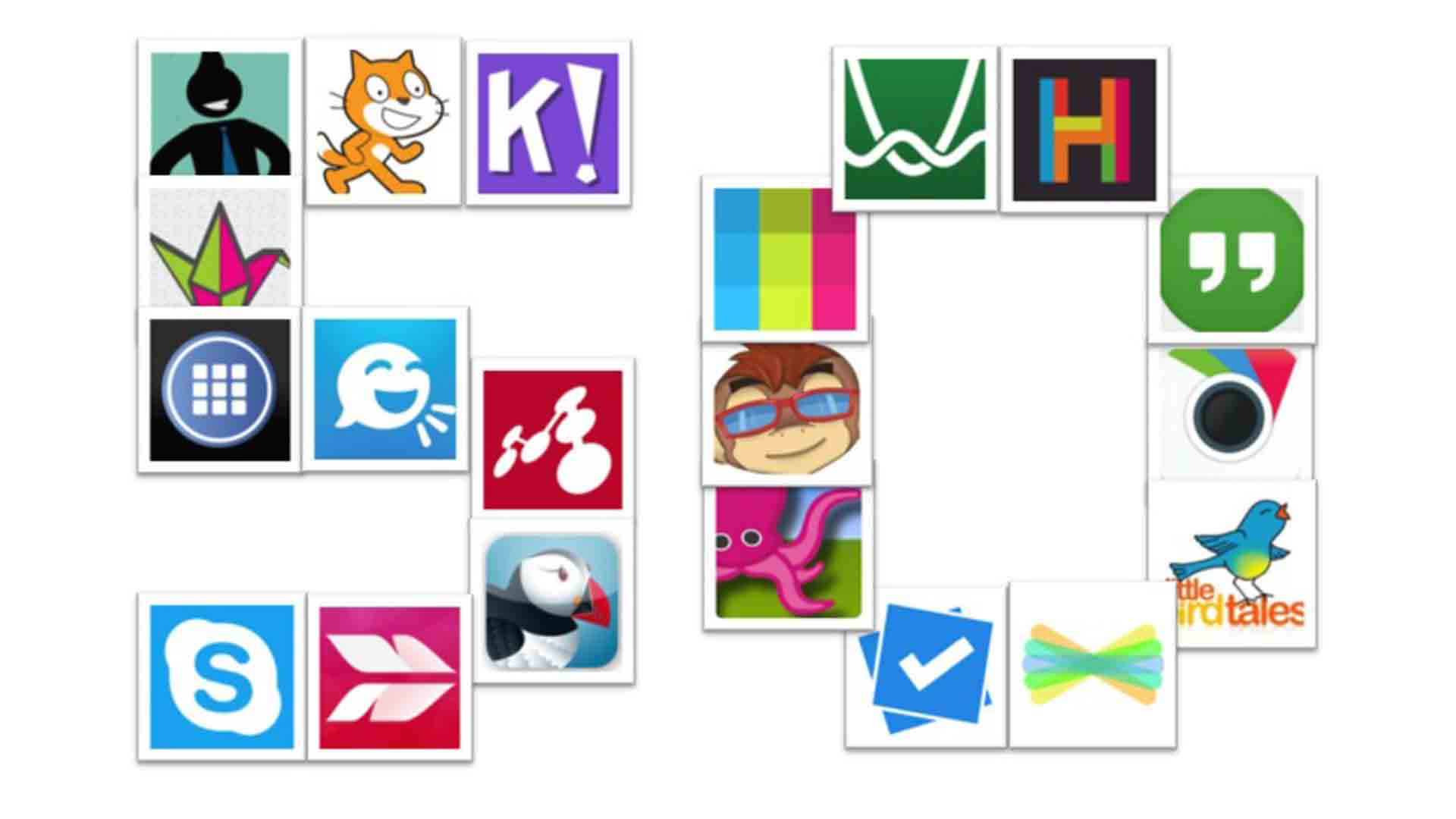 Teacher Recommended: 50 Favorite Classroom Apps | KQED