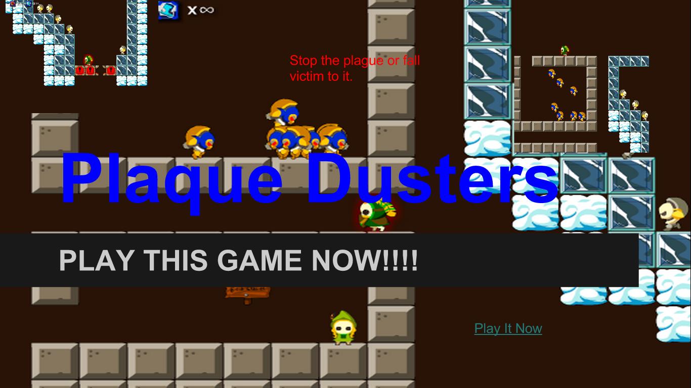 Plague Dusters