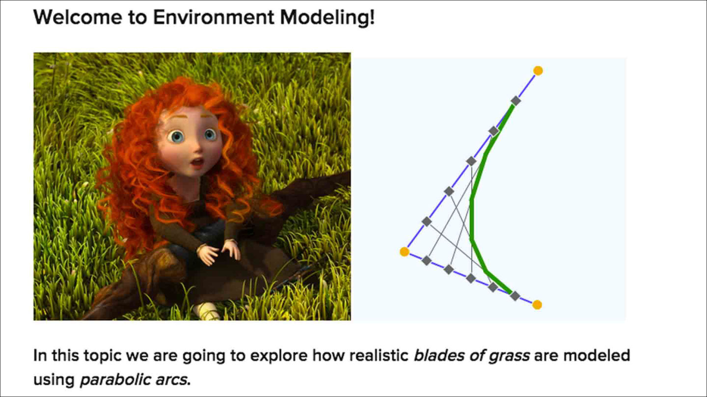 Pixar In A Box Teaches Math Through Real Animation Challenges | KQED