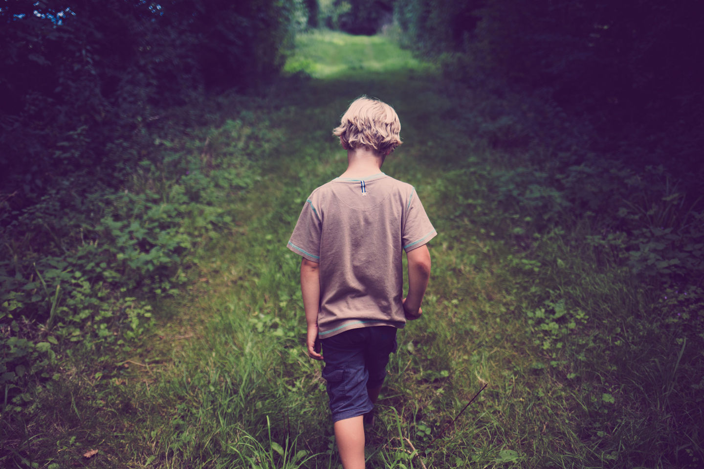 Understanding the myths about boys and the boy code