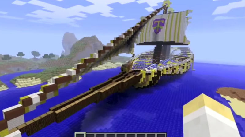 For the Hesitant Teacher: Leveraging the Power of Minecraft