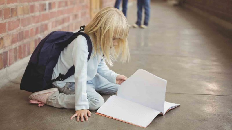 Understanding Dyslexia And The Reading Brain In Kids Mindshift >> Why Recognizing Dyslexia In Children At School Can Be