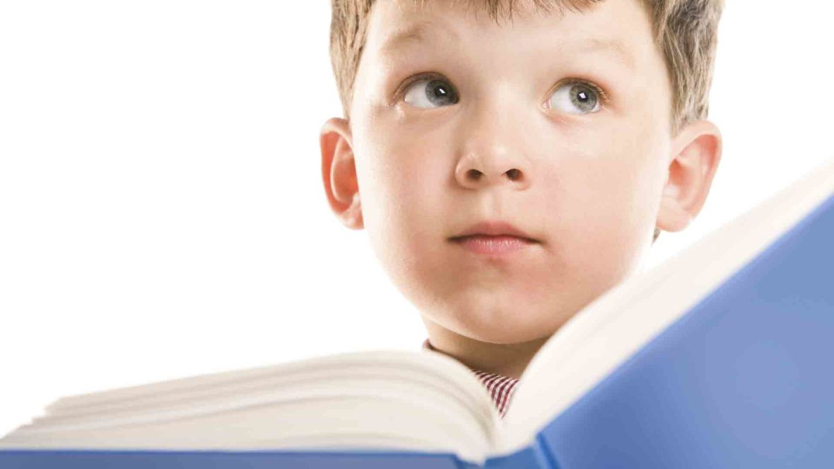 Who Helps Kids With Dyslexia Gain Reading Fluency?