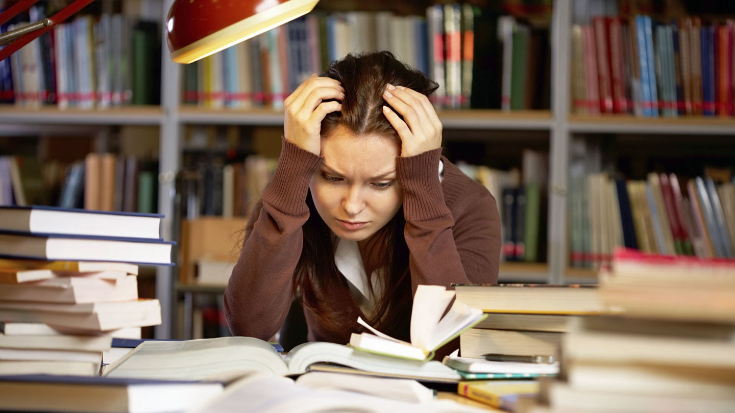 How Can Adults Support Student Success Without Stressing Them Out