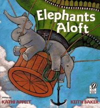 Elephants Aloft