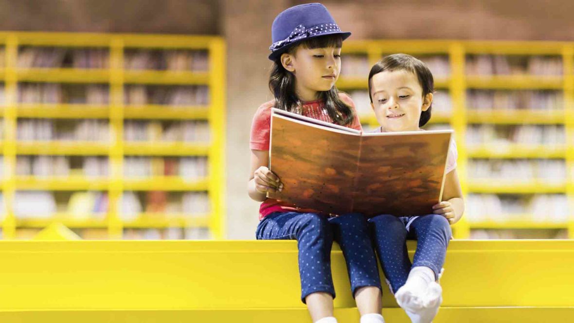 15 Picture Books That Support Childrens Spatial Skills Development