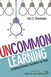 Sheninger_UnCommon Learning