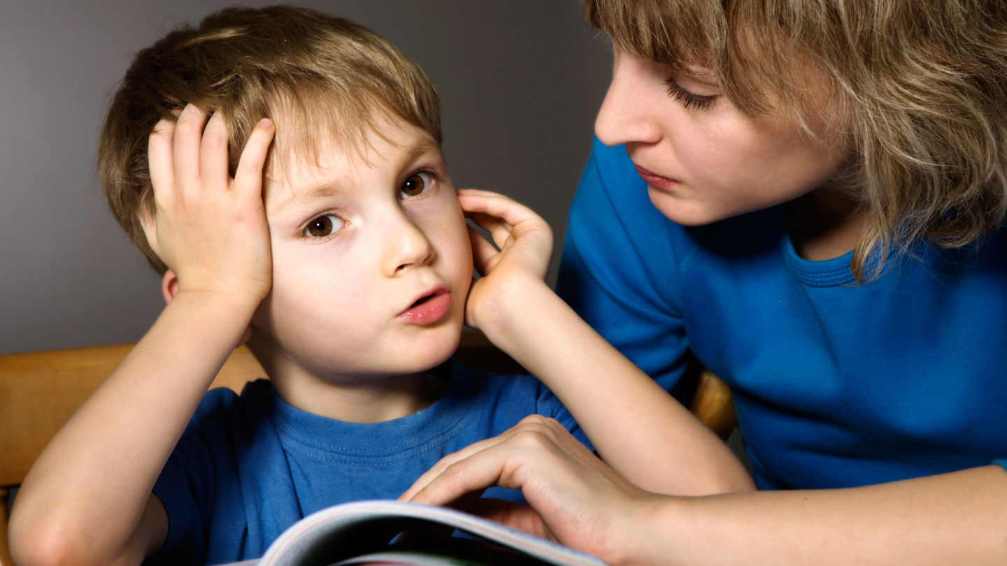Finding the Math in Storybooks for Young Children | MindShift | KQED ...