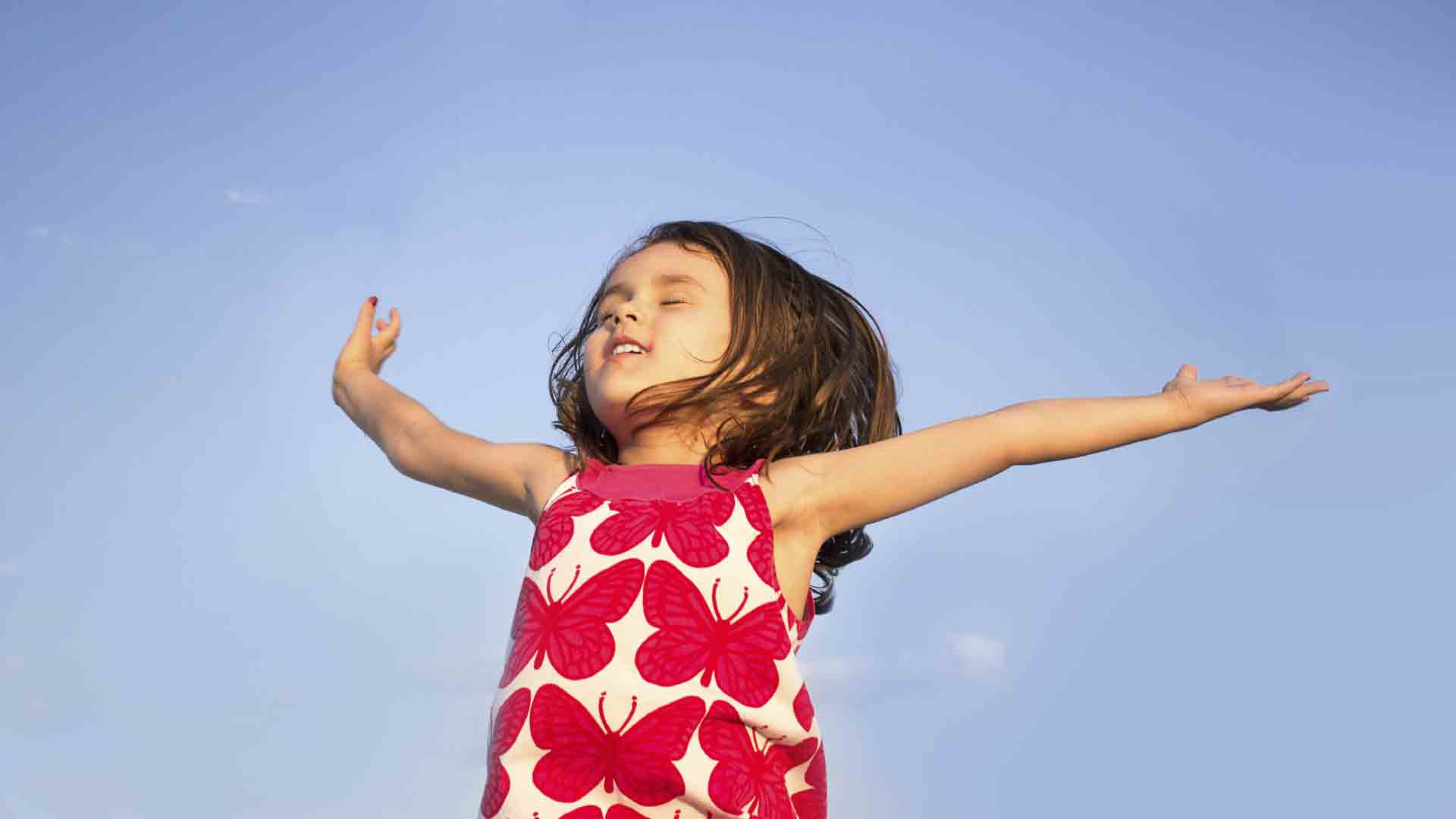 Research-based Strategies to Help Children Develop Self-Control