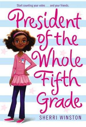 president fifth grade