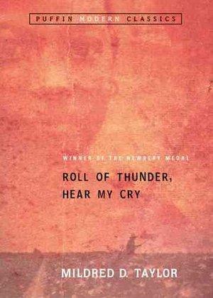 roll of thunder