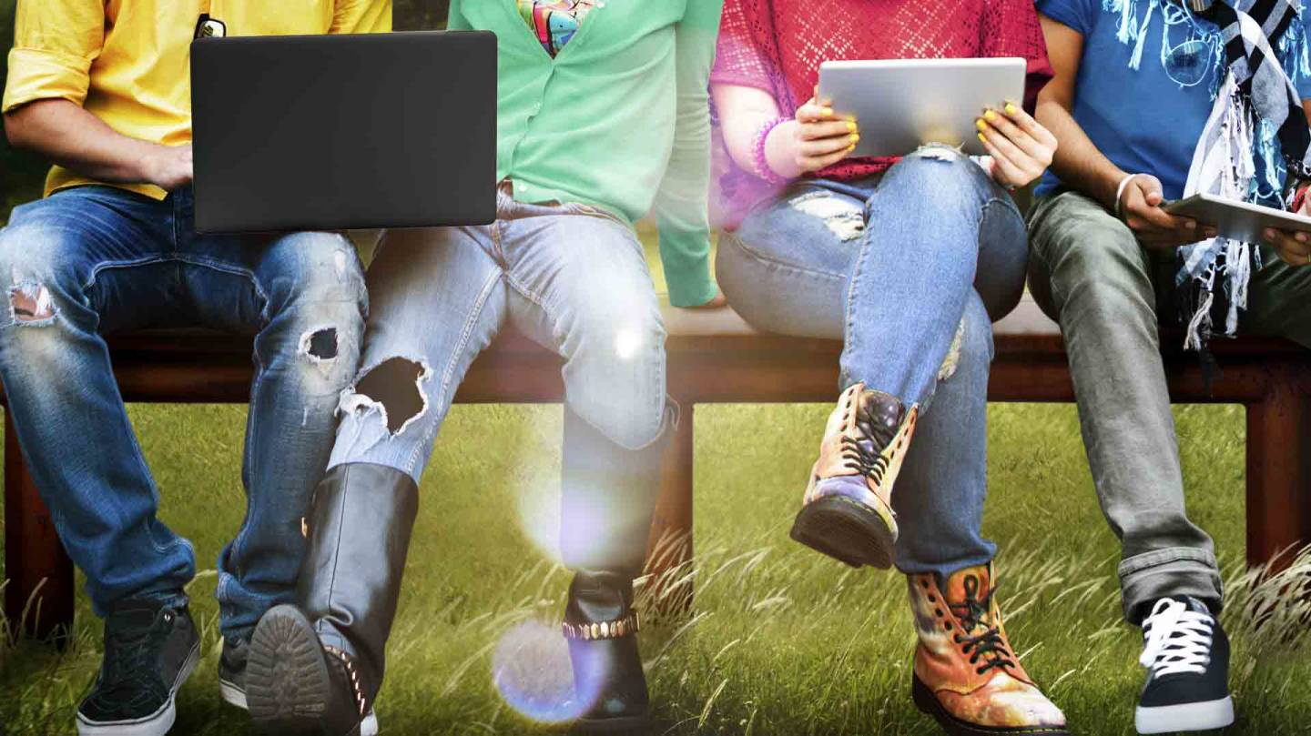 What Will Digital Portfolios Mean for College-Bound Students?